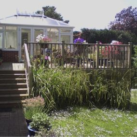 Domestic Landscape Services in Torbay